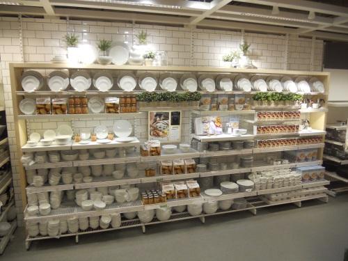Shop in a shop